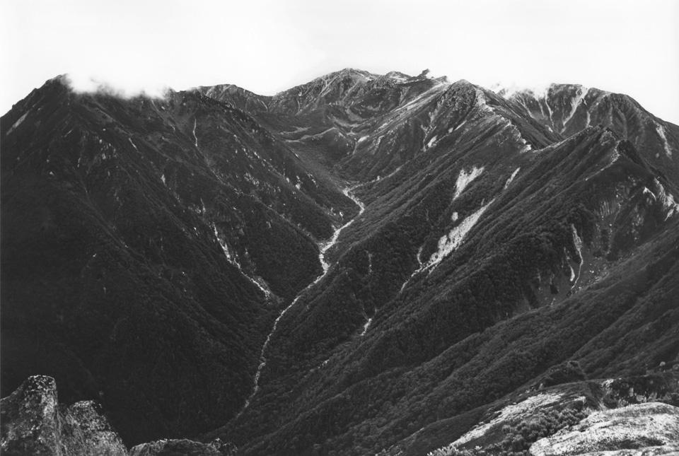 稜線 960×645