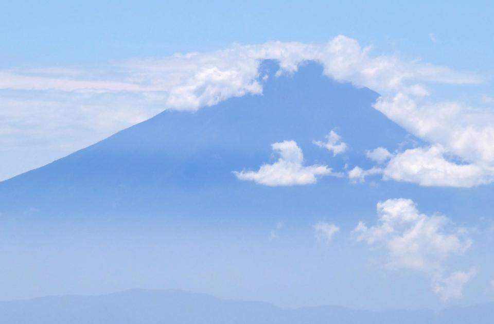 20692 1103 国師頂上からの富士 960×630