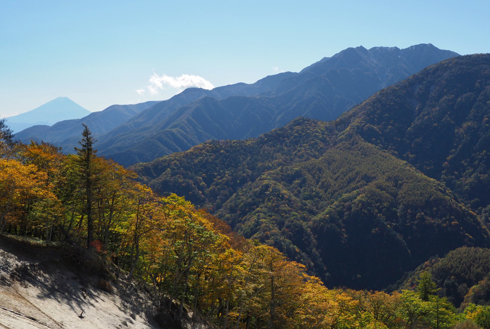 59572 地蔵ヶ岳,富士 960×645