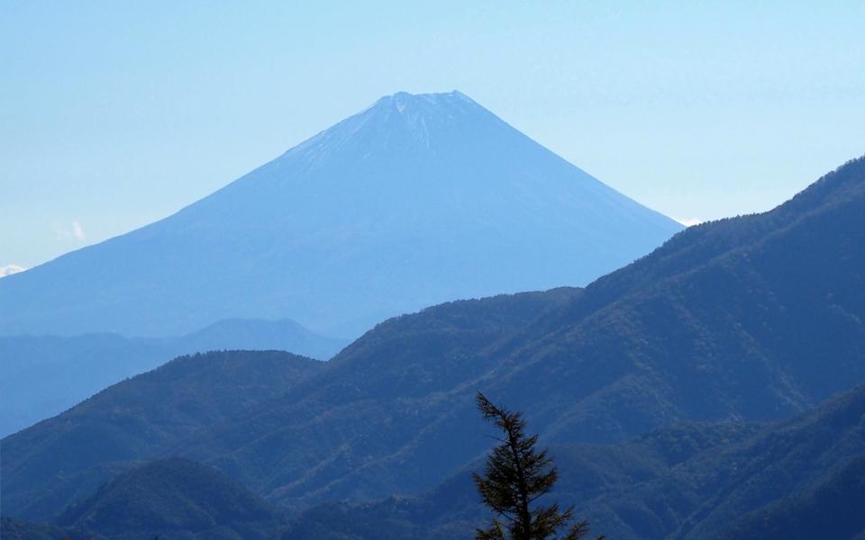 59567 日向山からの富士 960×645