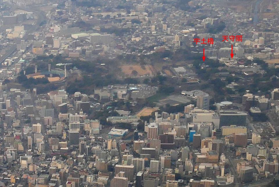 30482 熊本城を拡大 960×645