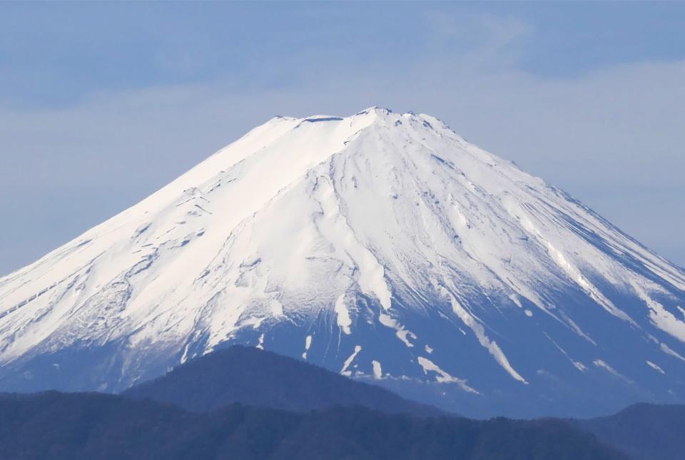 040211f 小倉山からの富士 960×645