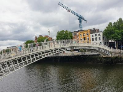 Dublinwalk0720hapennybridge
