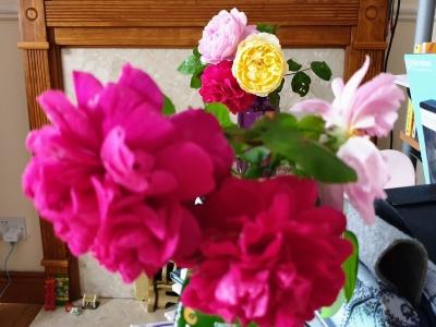 Rosesbouchet08202