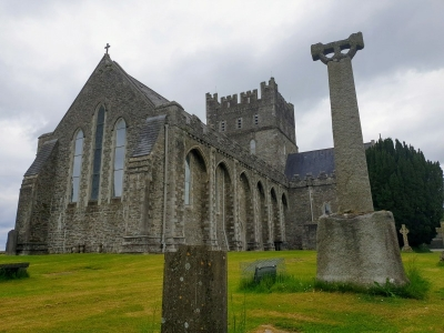 stbrididcathedralkildare310121
