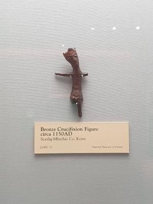 kerrycountymuseumtralee3skelligchristfigue