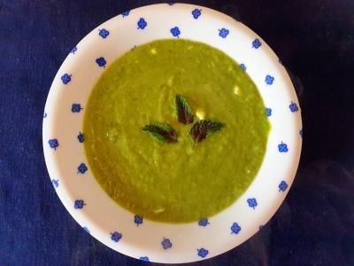soupbroccolie