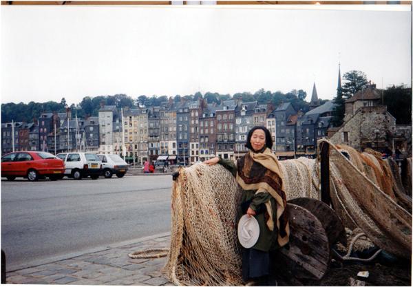 1997ノルマンディー
