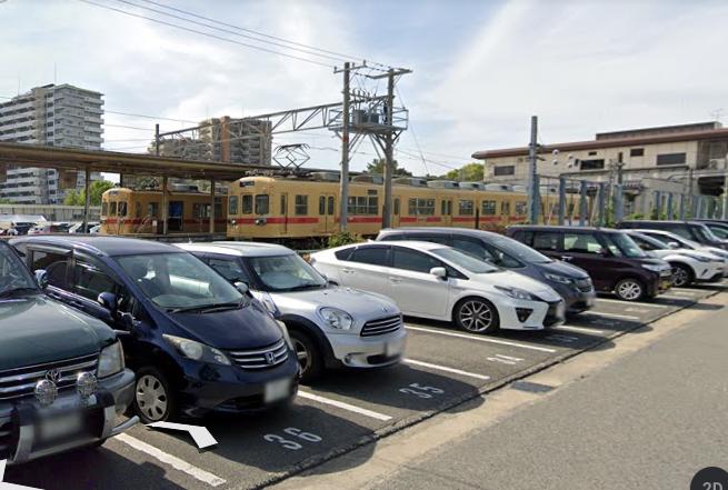 グー鉄貝塚駅