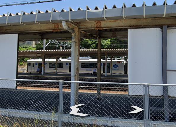 グー鉄香椎駅