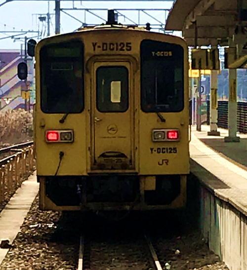 キハ125