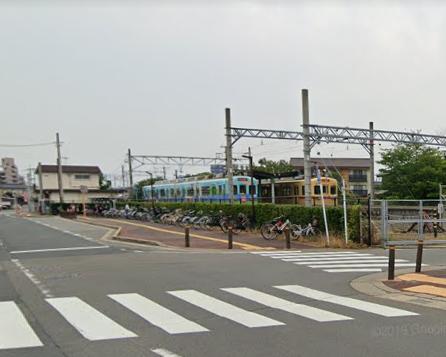 グー鉄新宮駅