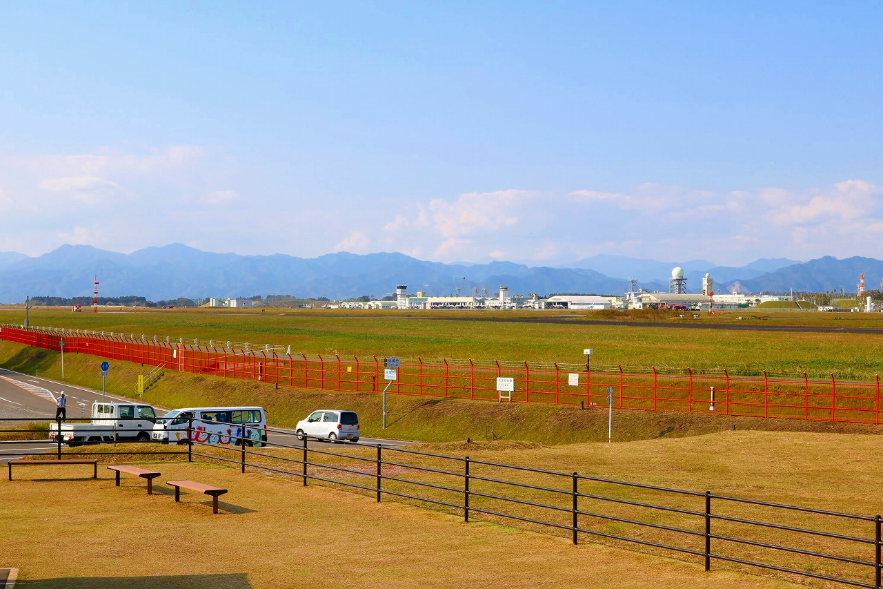 今年最後のキャンプツーリング 2020・新田原展望公園