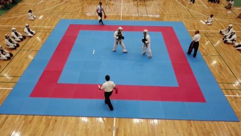 記録より、記憶に残る試合! メイクドラマ!愛媛県大会 by 愛媛県日本拳法連盟 Ehime Nippon Kempo Federation