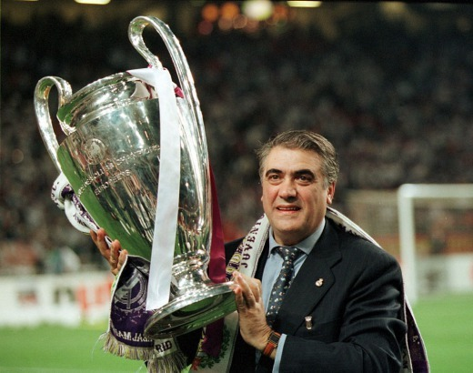 Former Real Madrid president Lorenzo Sanz died on Saturday after being hospitalised with coronavirus