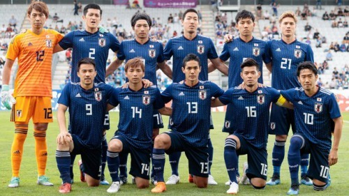 By 2050, Japan is going to win a World Cup
