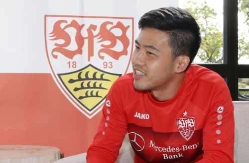 Stuttgart trigger clause to permanently sign Wataru Endo from VV St Truiden