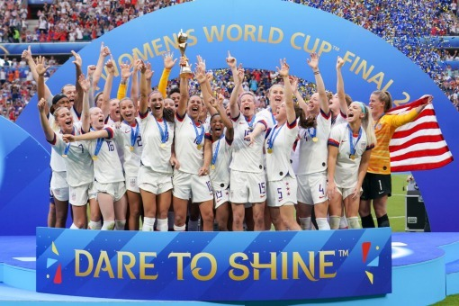 US womens national team players lost in court over equal pay case