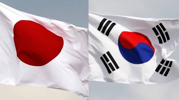Japan or korea Which is the better football country