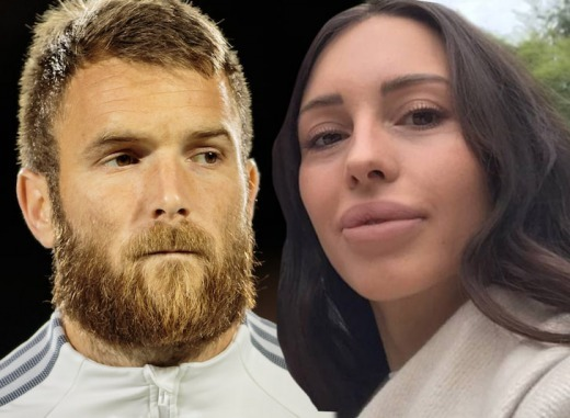 LA Galaxy Drop Aleksandar Katai After Wife's Social Media Posts