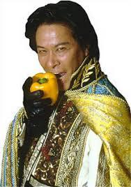Iron Chef Takeshi Kaga