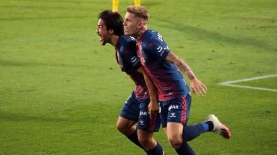 Huesca 2-1 Alcorcon Shinji Okazaki goal