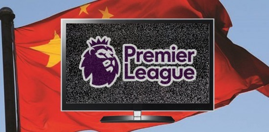 China Blacks Out Premier League Broadcast to Retaliate against UK's Ban on Huawei