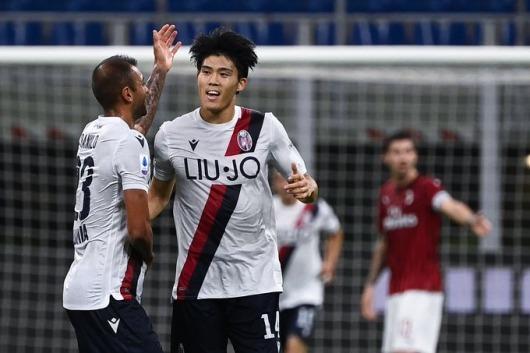 Sabatini For Tomiyasu an offer of more than 20 million has arrived from Italy
