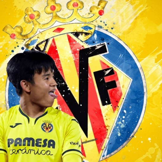 Kubo, loaned to Villarreal agreement between the Submarine, Madrid