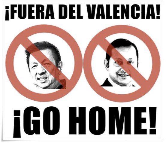 Valencia #LimGoHome