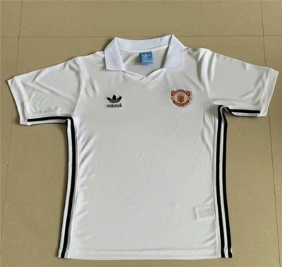 Manchester united away 1980_82 away Kit