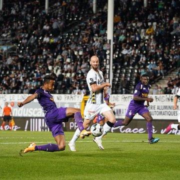 Musashi Suzuki first goal in belgium