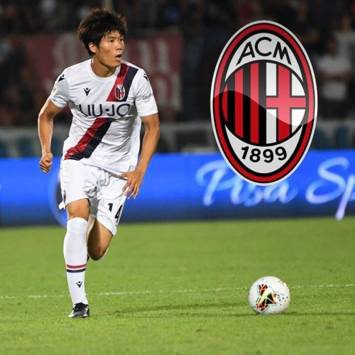 Milan has started to negotiate for Tomiyasu Milan is attracted to player for his double position