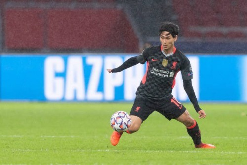 Ajax 0 - 1 LFC Minamino CL