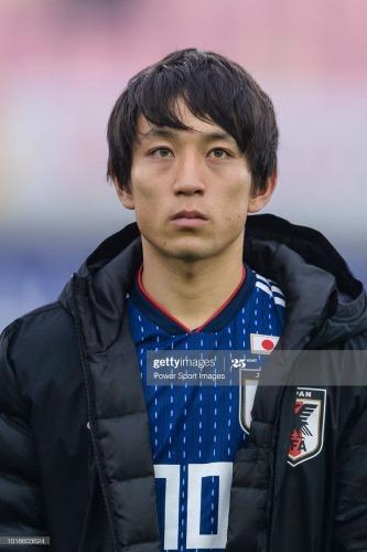 Miyoshi Koji with getty watermark