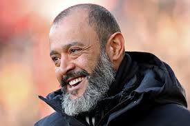 wolves manager