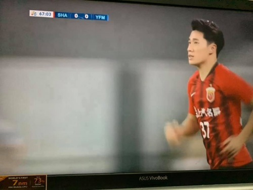 When did Shinji Kagawa go to China