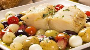 bacalhau portugal