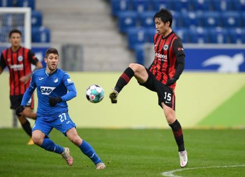 Daichi Kamada #TSGSGE pre assists 3_1