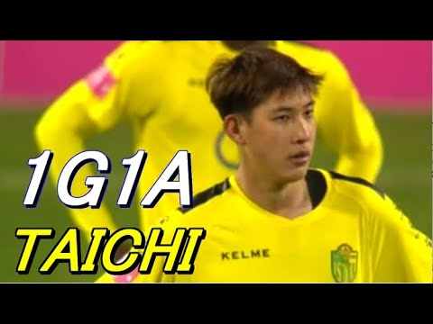 Hara Taichi goal and assist on his debut at ISTRA