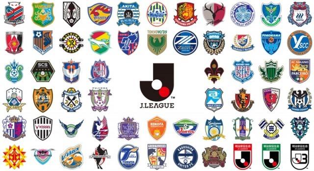 J league 2021