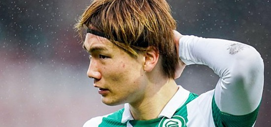 Groningen coach Buijs hails on-loan Man City defender Ko Itakura Ready for next step