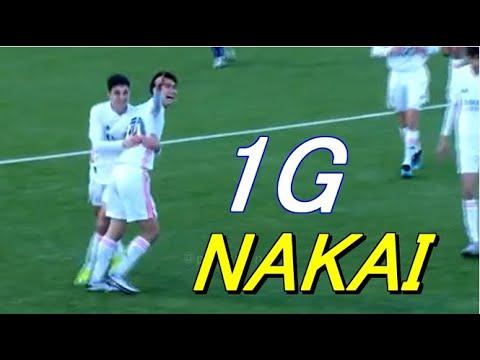 Takuhiro Naka goal against ROZ