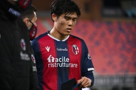 Sinisa Mihajlovic Why did Tomiyasu play with Japan