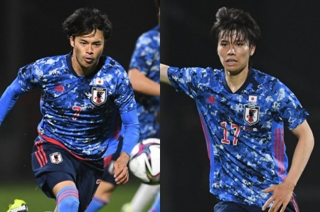 Mitoma Tanaka Ao next transfers out of the J League