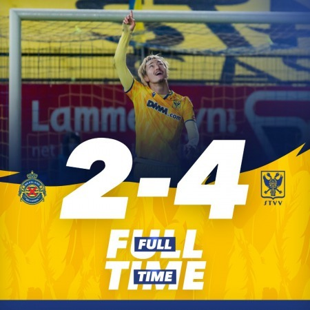 Suzuki Yuma 2 goals stvv 4_2 Beveren