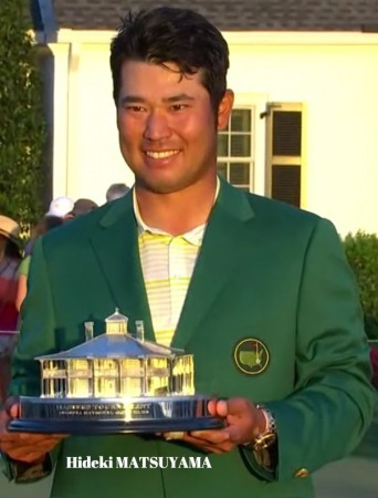 Hideki Matsuyama winning TheMasters is the greatest sporting achievement in Japan's history
