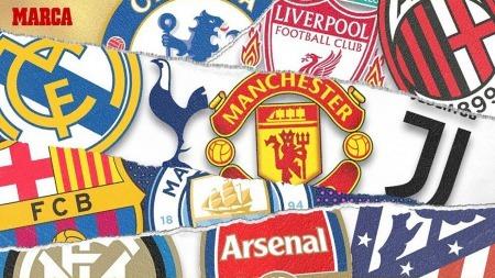 European Super League Official