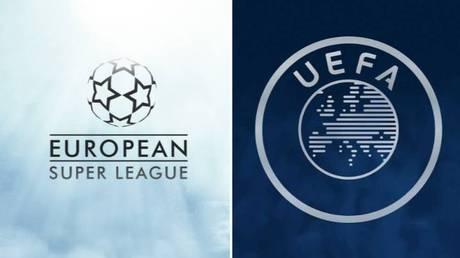 Kick Super League Clubs Out of Champions League, UEFA Official Urges