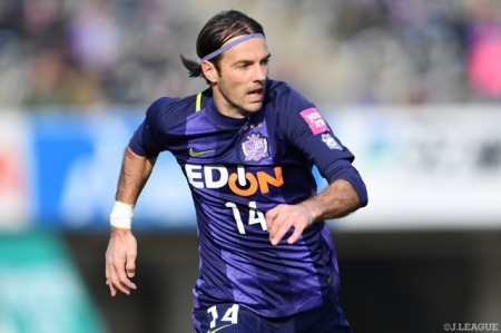 Mikic criticized young Japanese who left J League for inferior clubs in Europe